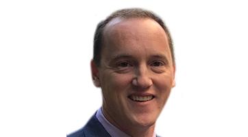 Kevin Calgren