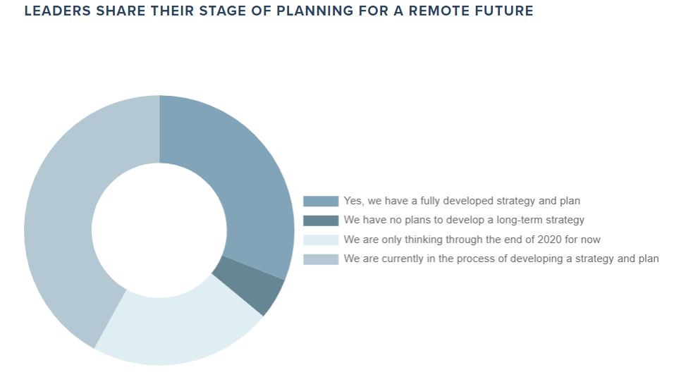 Planning For Remote Future