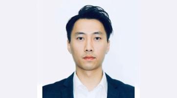 Isaac Huo