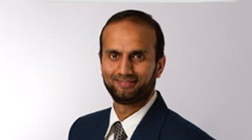 Syed Mohiuddin