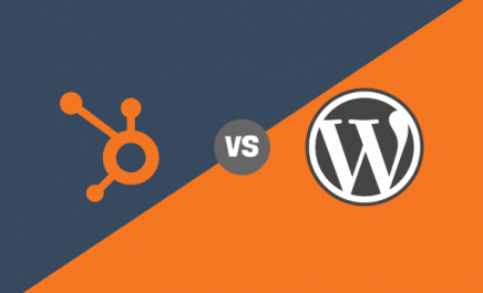 WordPress CMS vs HubSpot COS – Which one to choose and Why