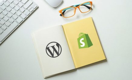 Shopify vs WordPress Development: What to pick for your online store?