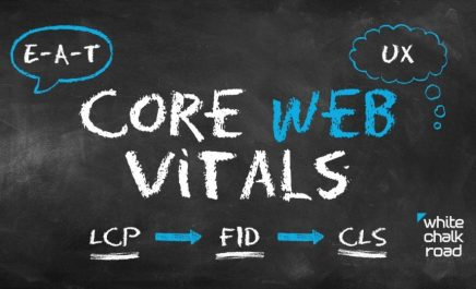 A beginners guide to Core Web Vitals
