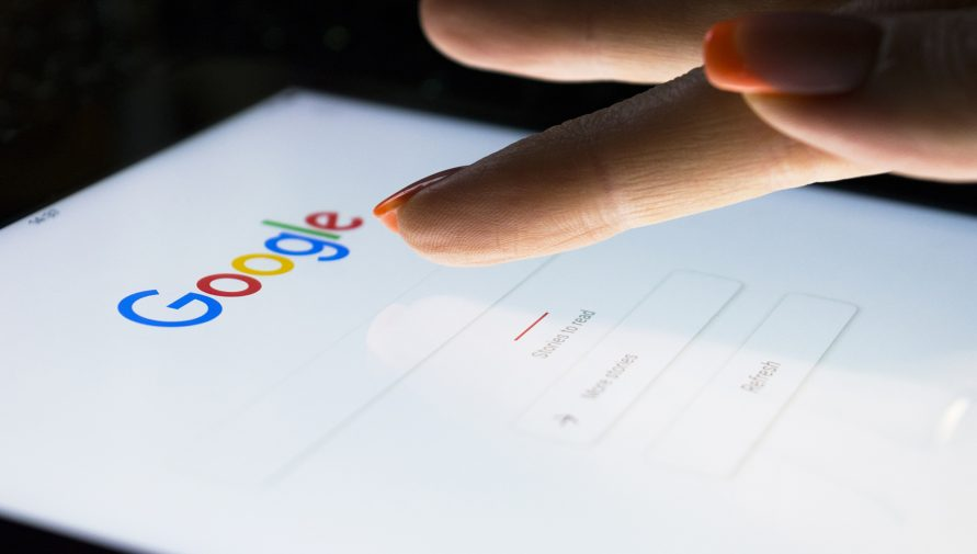 Google Confirms an Update to Generating Web Page Titles